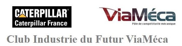Evènement Club Industrie du Futur